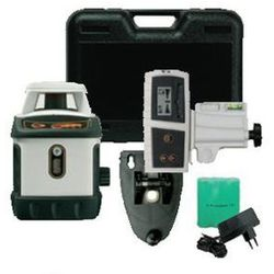 Obrotowy niwelator laserowy AquaPro 310