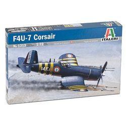 F4 U7 Corsair, model do sklejania