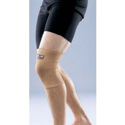 BODY SCULPTURE - BNS 020 - Opaska na kolano L - L