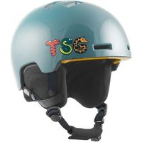 kask TSG - arctic nipper mini graphic design lettimals blue (346) rozmiar: JXXS/JXS