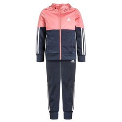 adidas Performance ESSENTIALS Dres ray pink/mineral blue