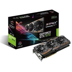 ASUS GeForce GTX 1070 ROG Strix 8GB GDDR5