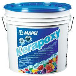 Fuga epoksydowa Kerapoxy Mapei 5kg Karmel