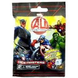 Booster Avengers - Age of Ultron