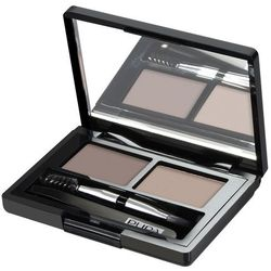 Eyebrow Design Set zestaw do makijażu brwi 001 Blonde 1,1g