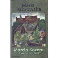 Marcin Kozera i inne opowiadania (opr. miękka)