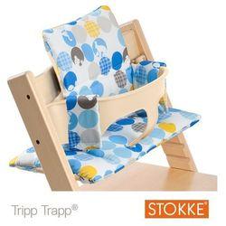 Stokke ® Tripp Trapp ® Poduszka Silhouette