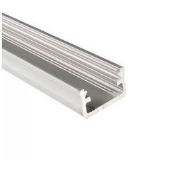 Profil aluminiowy MINI 2.0m srebrny anod
