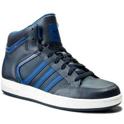 0e4274a01 Buty adidas - Varial Mid CQ1149 Conavy/Croyal/Ftwwht