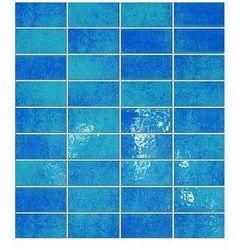 mozaika ścienna MSP-Majolika 17 26,7 x 30,1