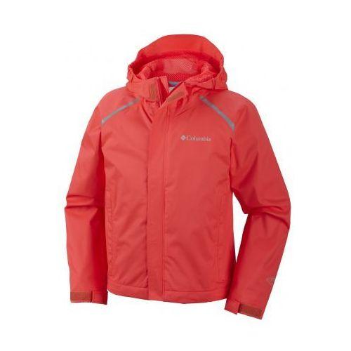 Młodzieżowa Kurtka Columbia Chromatech Rain Jacket
