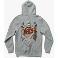 bluza DIAMOND - Brilliant Abyss Hoodies Hth Grey (HGRY)