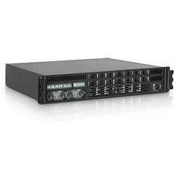 RAM Audio S 3004 - PA Endstufe 4 x 700 W 2 Ohm, wzmacniacz mocy