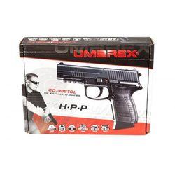 Wiatrówka pistolet UMAREX HPP