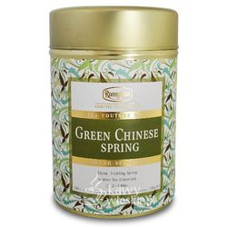 Zielona herbata Ronnefeldt Couture Green Chinese Spring 100g