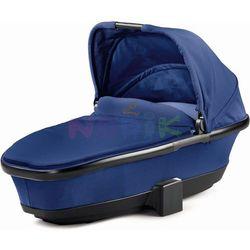 Gondola Foldable do Moodd Buzz Quinny (Blue Base)