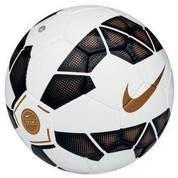 piłka Nike Club Team - 171/White/Black/Bronze/Bronze