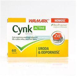 CYNK Active tabl. 0,015 g 60 tabl.