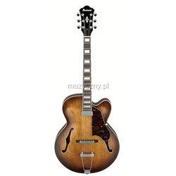 Ibanez AF 71 TBC Tabacco Brown gitara elektryczna (jazzowa) Płacąc przelewem przesyłka gratis!
