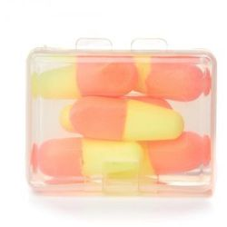 Zatyczki do uszu Lifeventure Travel Ear Plugs
