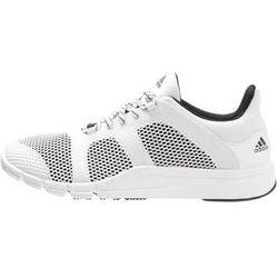 adidas Performance ADIPURE FLEX Obuwie treningowe white/core black
