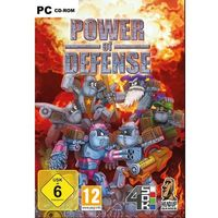 Power of Defense (PC)