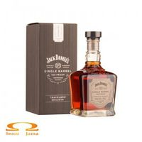 Whiskey Jack Daniel's Single Barrel 100 Proof 0,7l