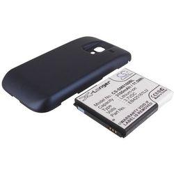 Samsung Galaxy Ace 2 / EB425161LU 3100mAh 11.78Wh Li-Ion 3.7V powiększony niebieski (Cameron Sino)