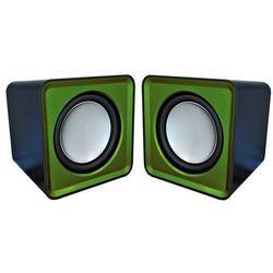 Głośniki OMEGA OG-O1 6W Zielony