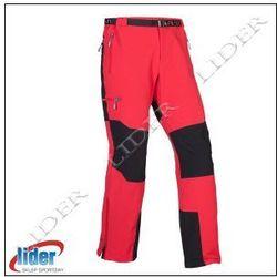 Spodnie trekkingowe męskie MILO BRENTA / kolory