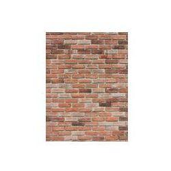 Foto naklejka samoprzylepna 100 x 100 cm - Ściany murowane