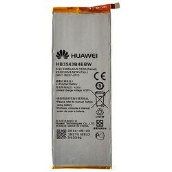 Huawei Ascend P7 / HB3543B4EBW 2460mAh 9.35Wh Li-Polymer 3.8V (oryginalny)