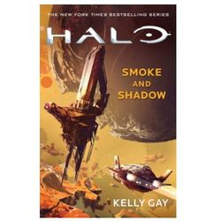 Halo: Smoke and Shadow