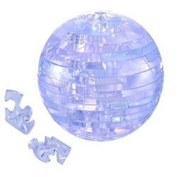 Crystal puzzle - Kula ziemska