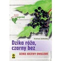 Dzika róża, czarny bez. Dzikie krzewy owocowe (opr. broszurowa)