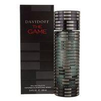 Davidoff The Game woda toaletowa dla mężczyzn 100 ml + do każdego zamówienia upominek.