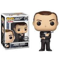 Figurka Funko James Bond 3 - Pop! Vinyl: Filmy James Bond