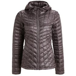 The North Face Kurtka zimowa rabbit grey