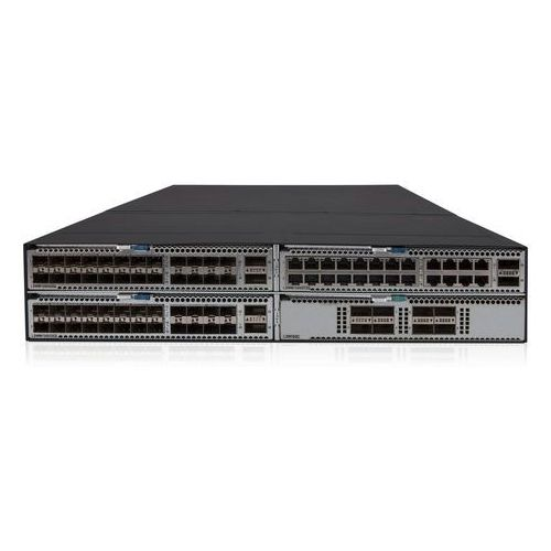 HPE 5930 4-slot Switch (JH179A)