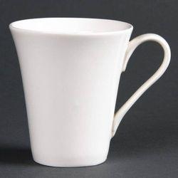 Porcelanowe kubki do kawy i herbaty | 185 ml | 12szt.
