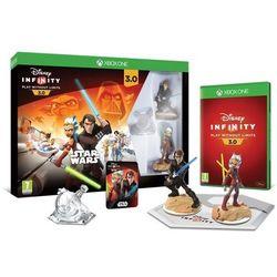Gra XBOXONE Disney Infinity 3.0 Star Wars Zestaw Startowy