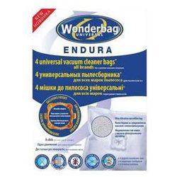 Worki do odkurzaczy Rowenta Wonderbag WB484701 Biały