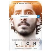 Saroo Brierley - Lion