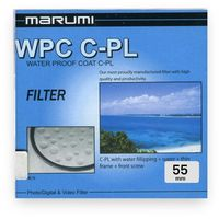 Marumi Water-Proof Coated PL-C 55mm