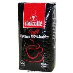 Italcaffe Espresso 100% Arabica kawa ziarnista 1 kg