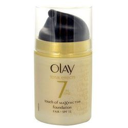 Olay Total Effects 7-in-1 BB Cream SPF15 50ml W Krem do twarzy BB Medium