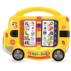 Bam Bam Zabawka Edukacyjna Autobus