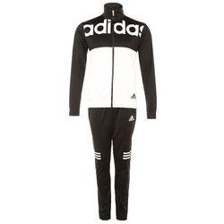 adidas Performance Dres black/white