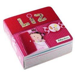Książeczka Biedronka Liz