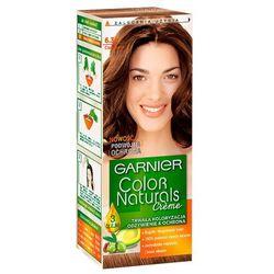 Color Naturals farba do włosów 6.34 Czekolada